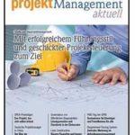 Projekt Management aktuell Heft 01/2017